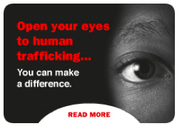 Anti-Human Trafficking - The Salvation Army