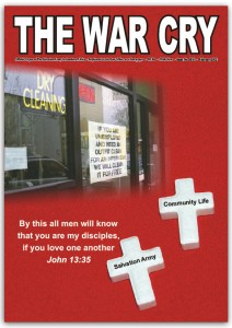 the-war-cry-february-2012