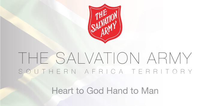 Anti-Human Trafficking - The Salvation Army