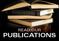 READ OUR PUBLICATIONS