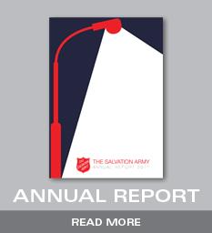 TSA Annual Report 2018
