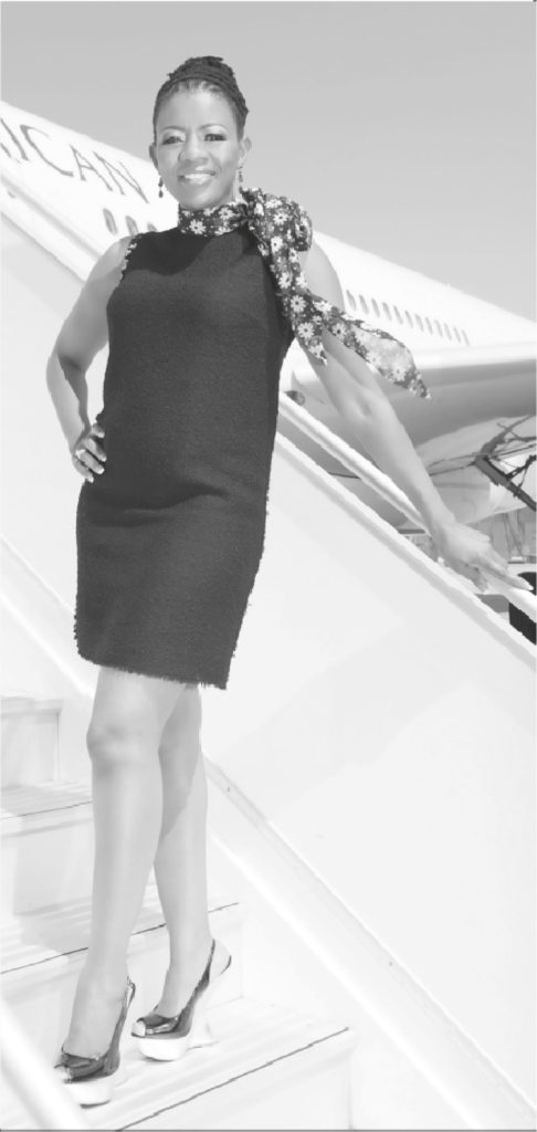 Johanna Mukoki